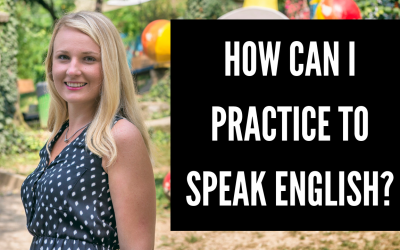 How To Practise English Speaking Online?