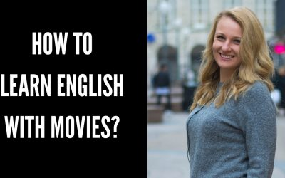 How to Learn English with Movies